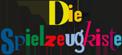 Logo Spielzeugkiste Dietzenbach